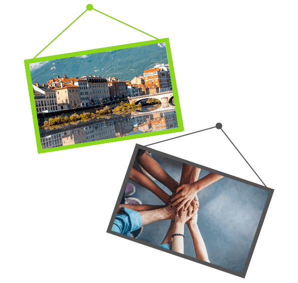 organisation seminaire grenoble isere rhone alpes salarie