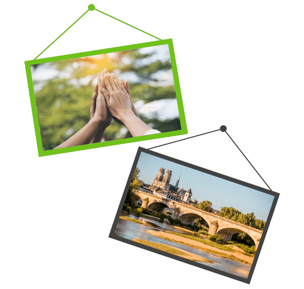 organiser seminaire incentive orleans loiret 45