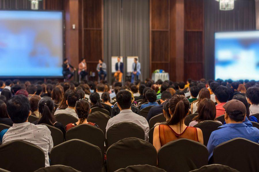 animer seminaire entreprise